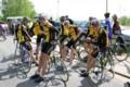 00267 Team Rothaus vor dem Start
