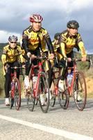 Titelbild des Albums: 2007 Radsport